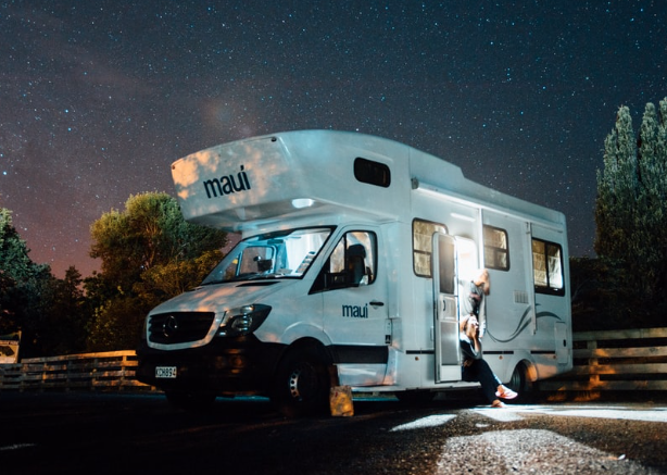 Where Should I Store My RV When Not in Use?